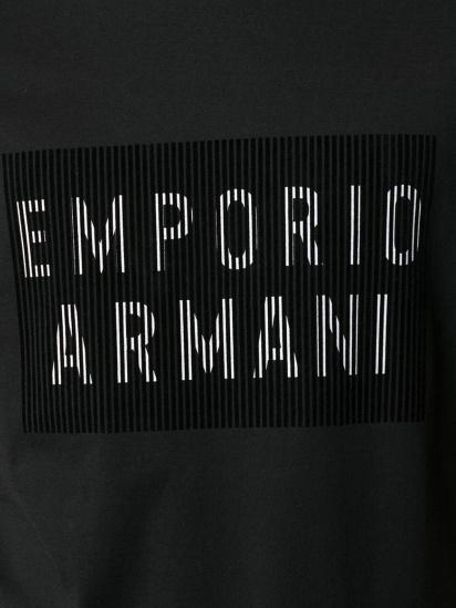 Emporio Armani Футболка чоловічі модель 3H1TB7-1J30Z-0003 придбати, 2017