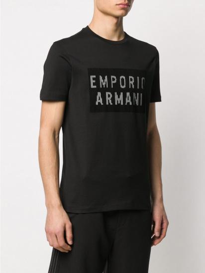 Emporio Armani Футболка чоловічі модель 3H1TB7-1J30Z-0003 , 2017