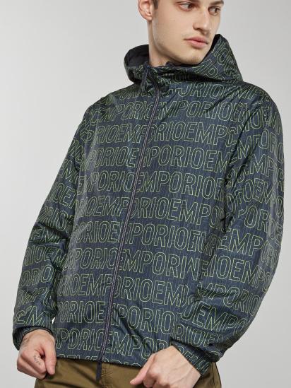 Куртка Emporio Armani - фото