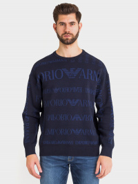 Кофты и свитера мужские Emporio Armani модель 5O1186 , 2017
