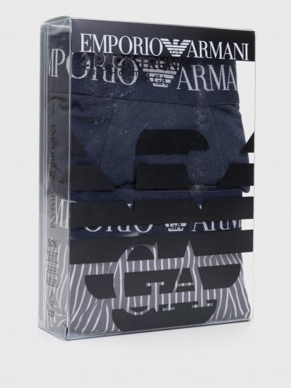 Набір трусів Emporio Armani - фото