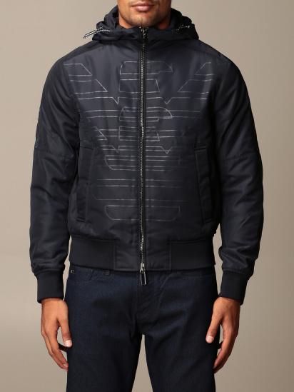Куртка Emporio Armani модель 6H1BD9-1NYAZ-0920 — фото - INTERTOP