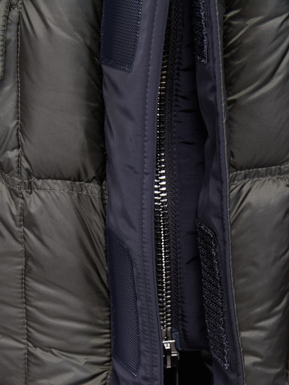 Пальто пухове Emporio Armani - фото