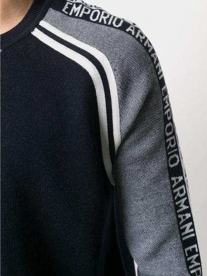 Пуловер Emporio Armani - фото
