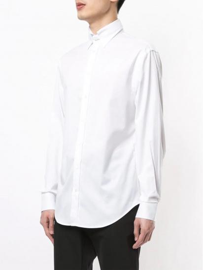 Сорочка з довгим рукавом Emporio Armani - фото
