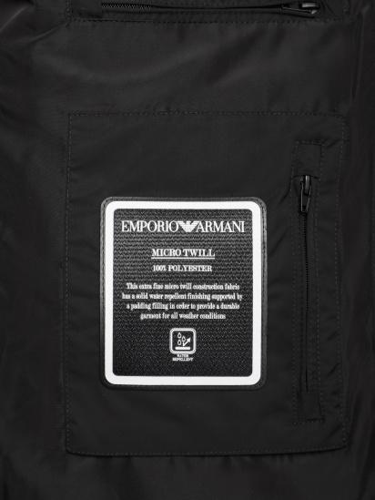 Легка куртка Emporio Armani модель 3K1BS7-1NZQZ-0999 — фото 5 - INTERTOP
