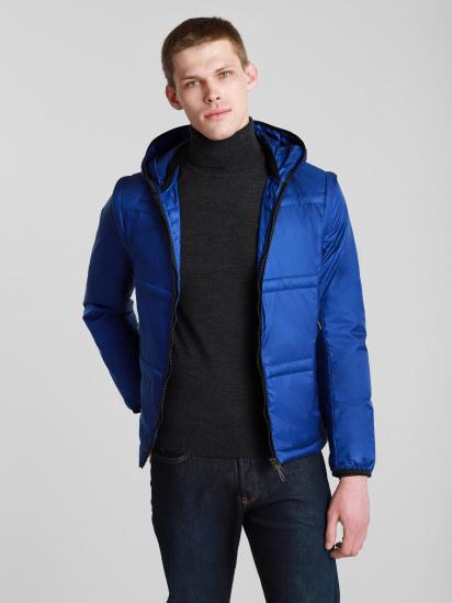 Легка куртка Emporio Armani модель 3K1BT7-1NLYZ-0921 — фото 2 - INTERTOP