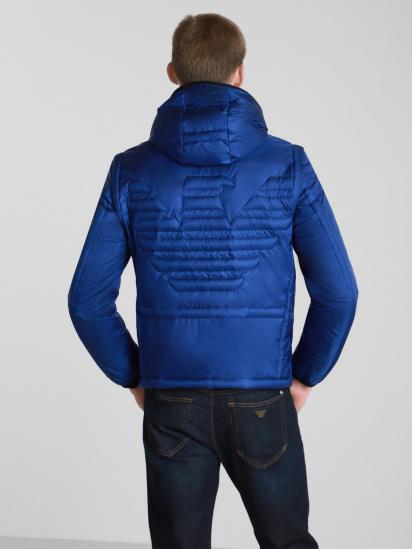 Легка куртка Emporio Armani модель 3K1BT7-1NLYZ-0921 — фото 4 - INTERTOP
