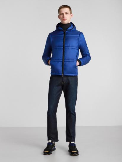 Легка куртка Emporio Armani модель 3K1BT7-1NLYZ-0921 — фото - INTERTOP