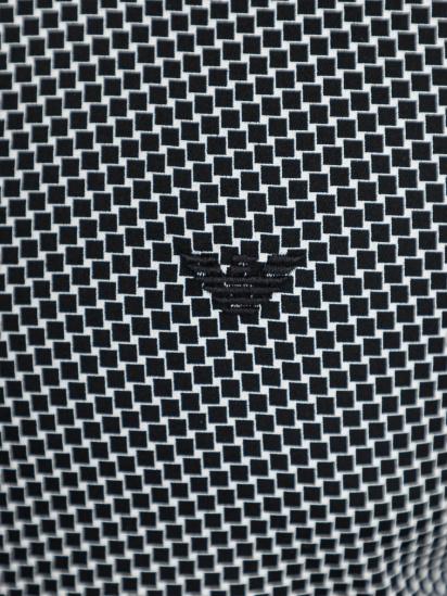 Сорочка з довгим рукавом Emporio Armani модель 3K1CA2-1NXTZ-F950 — фото 3 - INTERTOP