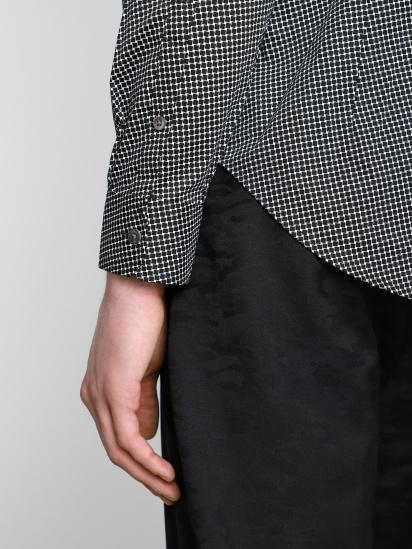 Сорочка з довгим рукавом Emporio Armani модель 3K1CA2-1NXTZ-F950 — фото 5 - INTERTOP