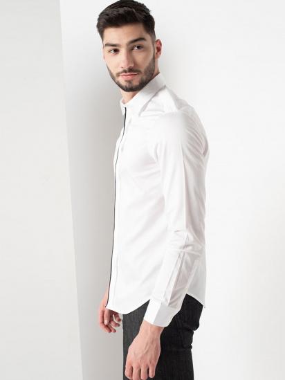 Сорочка з довгим рукавом Emporio Armani модель 3K1CN5-1NXRZ-0100 — фото 3 - INTERTOP