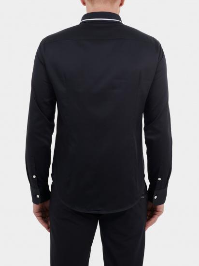 Сорочка з довгим рукавом Emporio Armani модель 3K1CP8-1NXRZ-0920 — фото 2 - INTERTOP