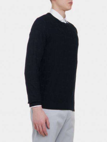 Пуловер Emporio Armani модель 3K1MX6-1MZRZ-0999 — фото 2 - INTERTOP