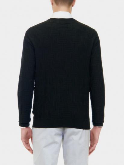 Пуловер Emporio Armani модель 3K1MX6-1MZRZ-0999 — фото 3 - INTERTOP
