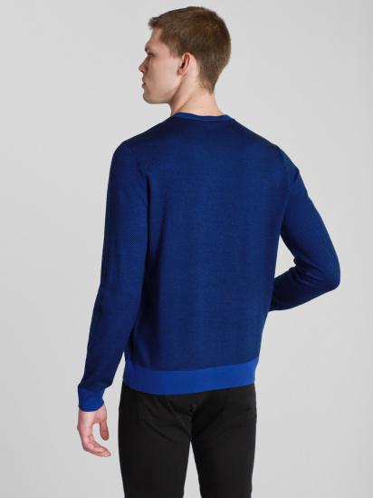 Пуловер Emporio Armani модель 3K1MXH-1MLRZ-F932 — фото 2 - INTERTOP