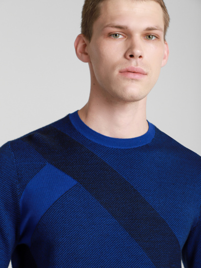 Пуловер Emporio Armani модель 3K1MXH-1MLRZ-F932 — фото 3 - INTERTOP