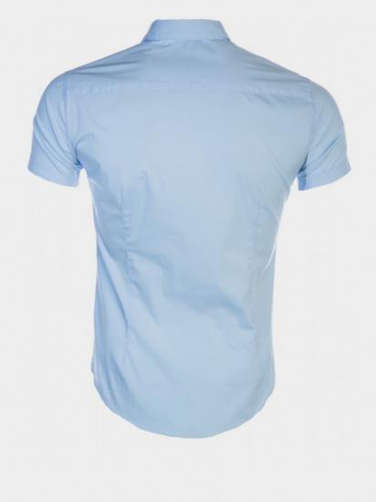 Сорочка з коротким рукавом Emporio Armani модель 8N1C10-1N06Z-0784 — фото 2 - INTERTOP