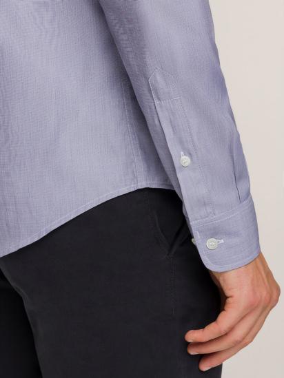 Сорочка з довгим рукавом Emporio Armani модель 8N1C75-1V04Z-0932 — фото 5 - INTERTOP