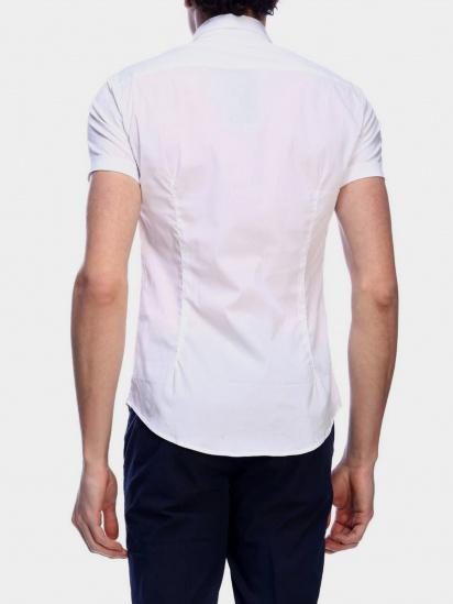 Сорочка з коротким рукавом Emporio Armani модель 8N1C10-1N06Z-0100 — фото 2 - INTERTOP