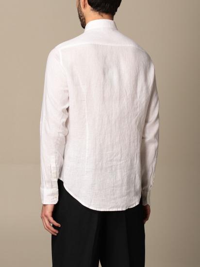 Сорочка з довгим рукавом Emporio Armani модель 3K1CP5-1NJIZ-0100 — фото 4 - INTERTOP