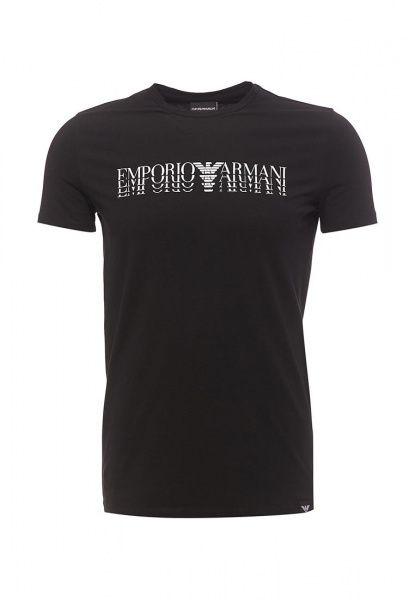 Футболка мужские Emporio Armani MAN JERSEY T-SHIRT 5O151 купить, 2017