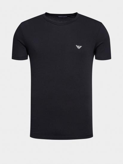 Набір футболок Emporio Armani модель 111267-1P720-11010 — фото 5 - INTERTOP