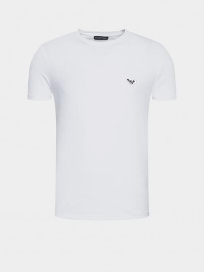 Набір футболок Emporio Armani модель 111267-1P720-11010 — фото 6 - INTERTOP