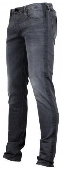 Джинсы мужские Emporio Armani модель 3Z1J02-1DFBZ-0006 , 2017