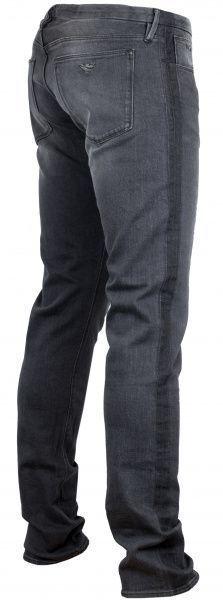 Джинсы мужские Emporio Armani модель 5O16 качество, 2017