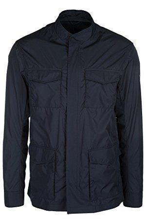 Куртка мужские Emporio Armani модель 3Z1BA3-1NSFZ-0922 , 2017