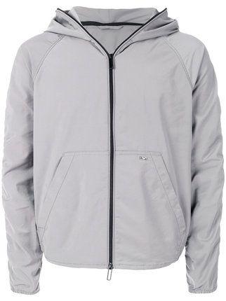 Куртка для мужчин Emporio Armani MAN BLOUSON JACKET 5O194 примерка, 2017