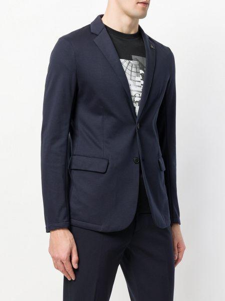 Пиджак для мужчин Emporio Armani MAN JERSEY BLAZER 5O202 примерка, 2017