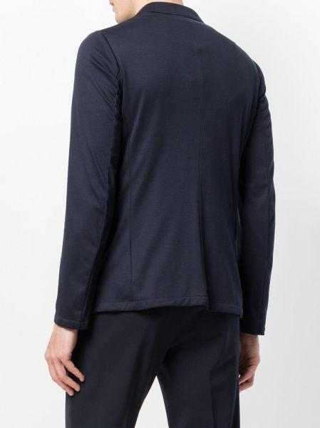 Пиджак для мужчин Emporio Armani MAN JERSEY BLAZER 5O202 бесплатная доставка, 2017