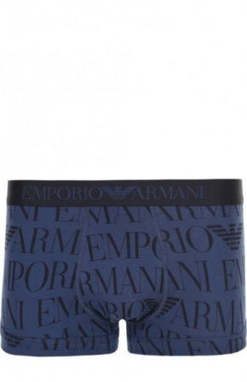 Нижня білизна Emporio Armani модель 111389-8P508-13634 — фото - INTERTOP