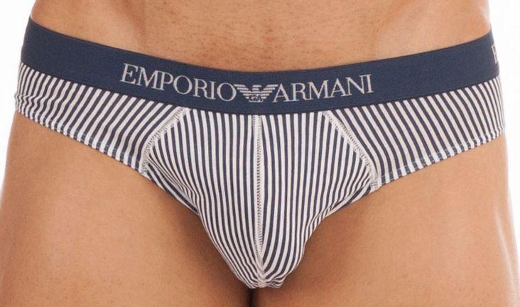 Emporio Armani Нижнее белье мужские модель 5O248 характеристики, 2017