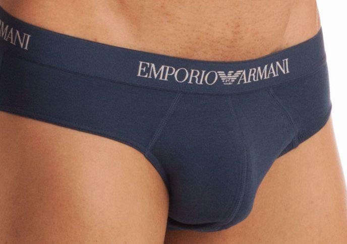 Emporio Armani Нижнее белье мужские модель 5O248 качество, 2017