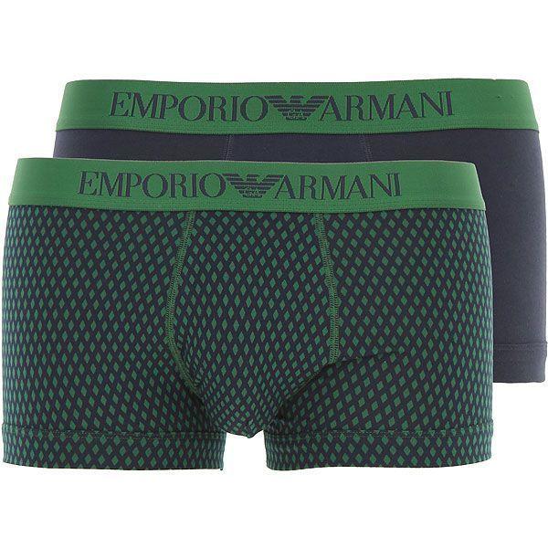 Нижнее белье мужские Emporio Armani модель 5O469 , 2017