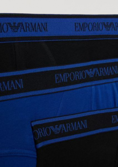 Нижнее белье мужские Emporio Armani модель 111734-8A717-59820 отзывы, 2017