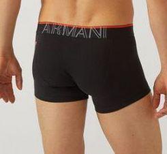 Нижнее белье мужские Emporio Armani модель 5O500 , 2017