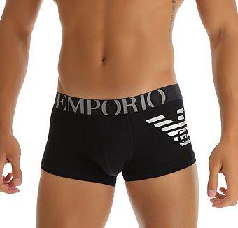 Нижнее белье мужские Emporio Armani модель 111866-8A745-00020 цена, 2017