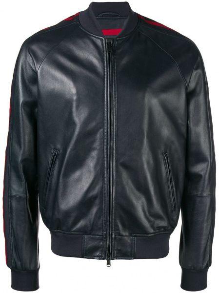 Emporio Armani Куртка шкіряна мужские модель 5O506 , 2017