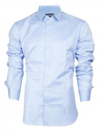 Рубашка мужские Emporio Armani модель 11CSBL-11C45-701 , 2017