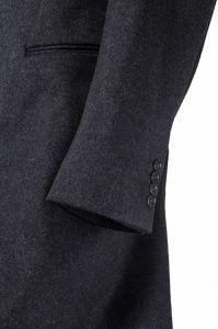 Пальто мужские Emporio Armani модель 5O509 цена, 2017