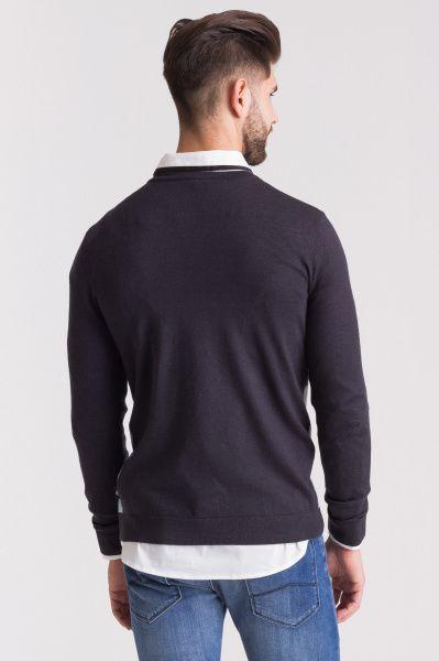 Пуловер для мужчин Emporio Armani MAN JERSEY PULLOVER 5O51 , 2017