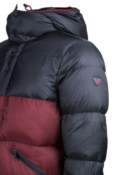 Куртка пуховая мужские Emporio Armani модель 5O514 приобрести, 2017