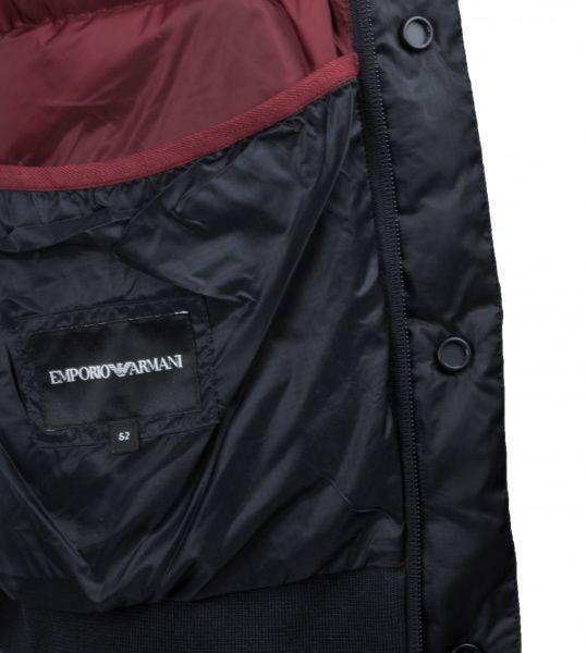 Куртка пуховая мужские Emporio Armani модель 5O514 купить, 2017