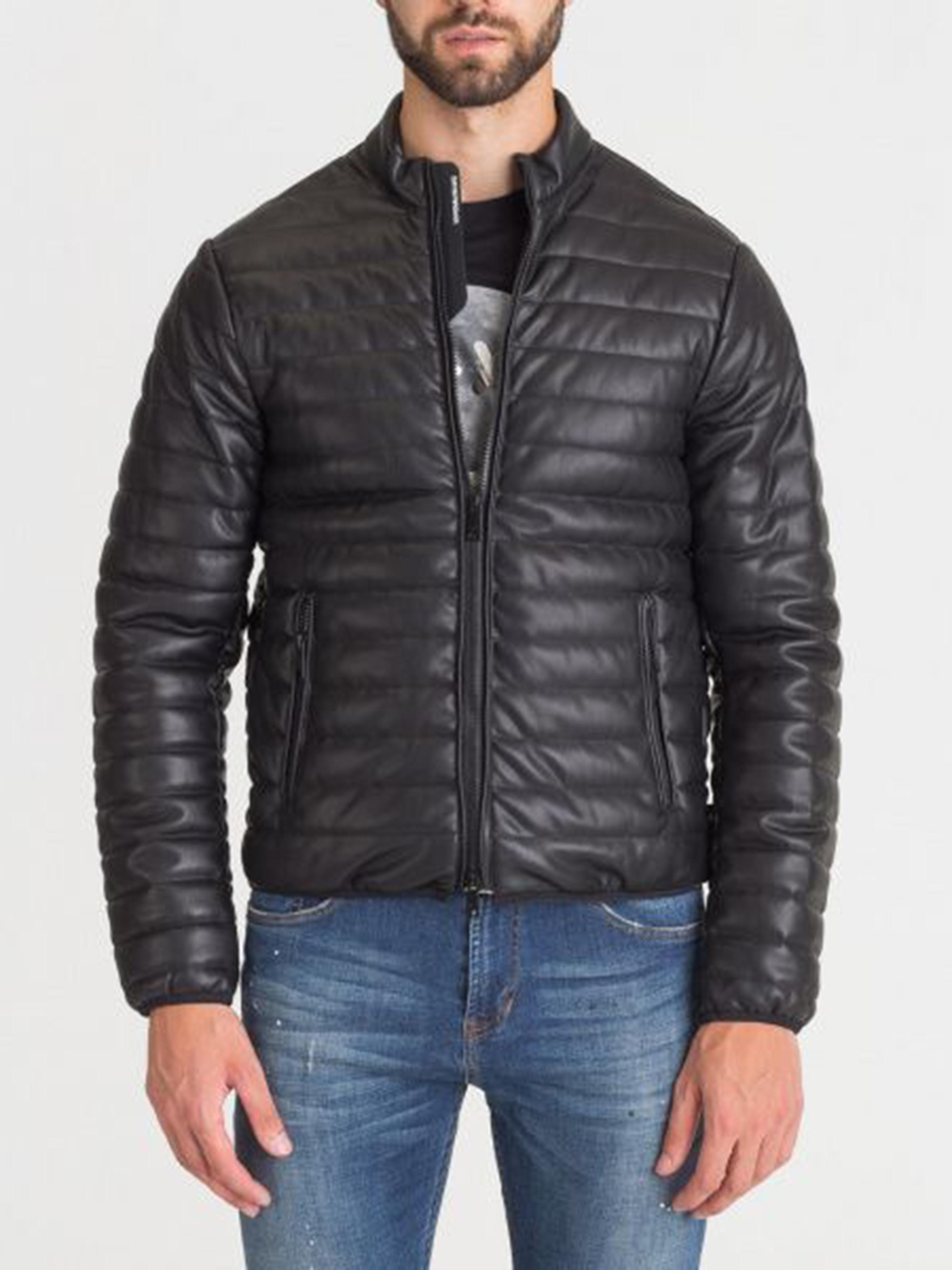 Куртка мужские Emporio Armani модель 5O515 качество, 2017