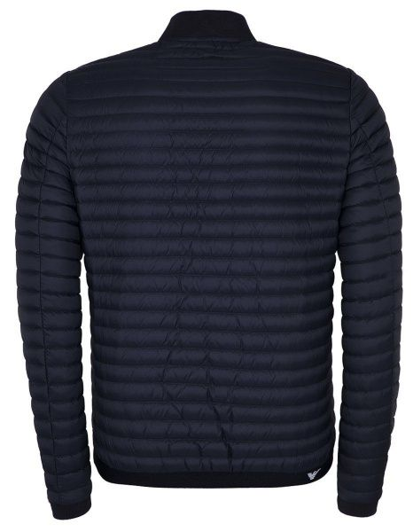 Куртка пуховая мужские Emporio Armani модель 5O517 качество, 2017