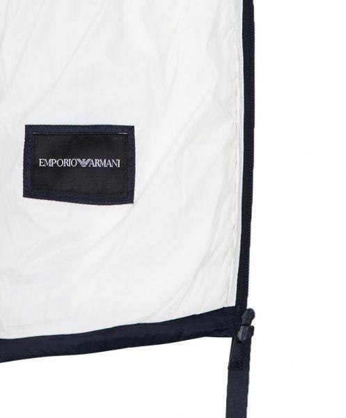 Куртка пуховая мужские Emporio Armani модель 6Z1B94-1NUHZ-0922 качество, 2017